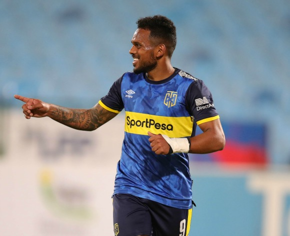 Sundowns linked with Erasmus move