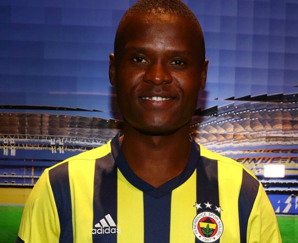 Samatta targets 'many trophies' with Fenerbahce