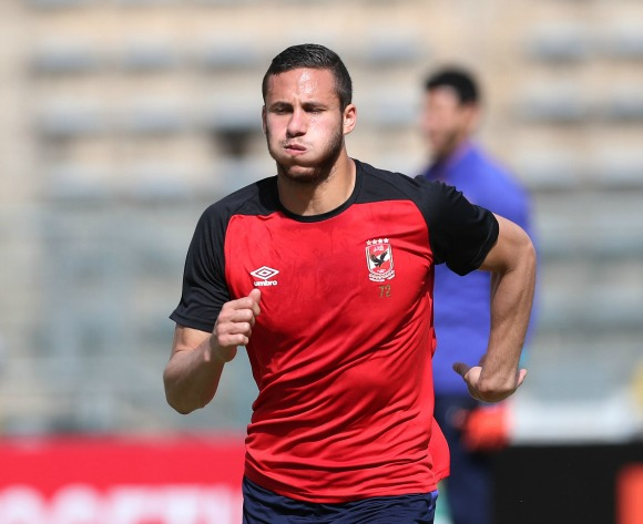 Sobhi completes shock move to Pyramids