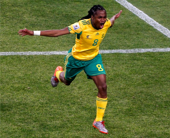 On His Birthday: Siphiwe Tshabalala's iconic World Cup goal