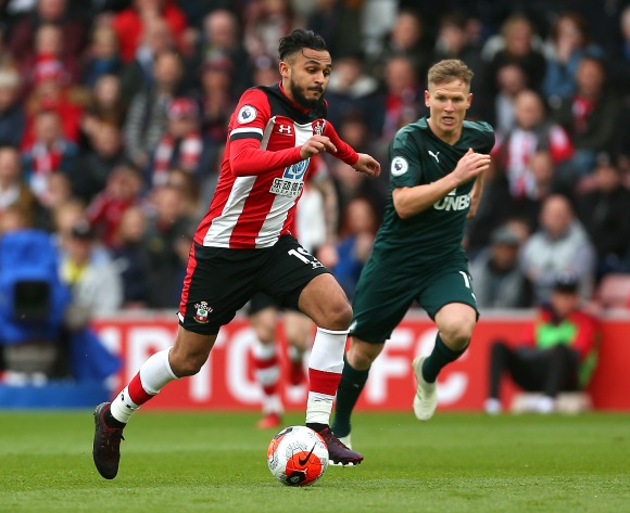 Hasenhuttl: Southampton ready to sell Boufal