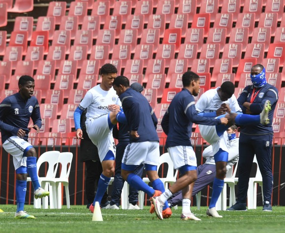 SuperSport look to bounce back