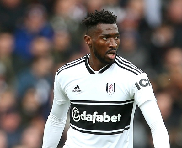 Milan turn attention to Fulham's Anguissa - reports