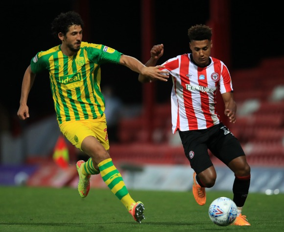 Ahmed Hegazi leaves West Brom for Saudi club