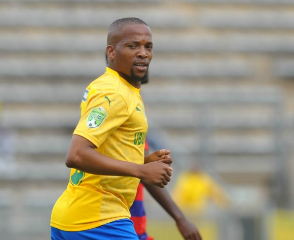 Ngoma returns to Cape Town City