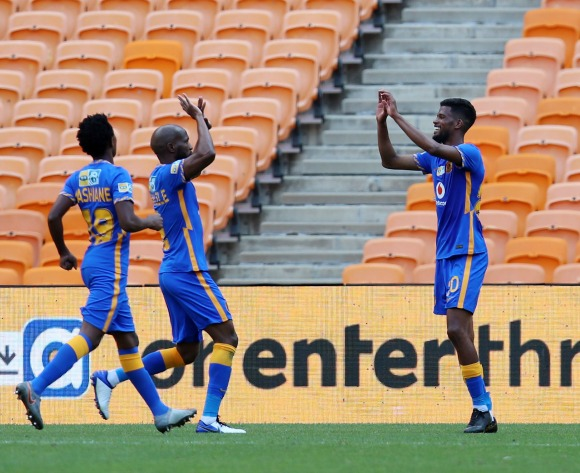 Chiefs edge Maritzburg to reach MTN8 semis