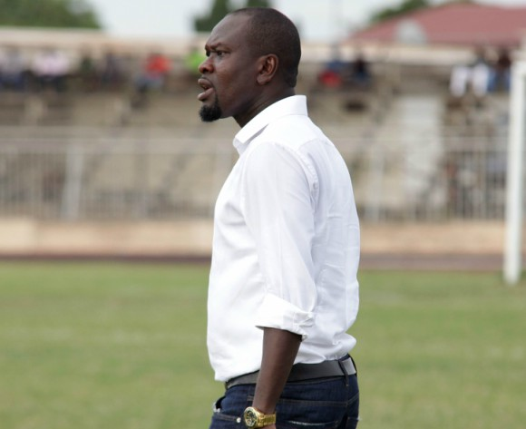 Too early to write off Akonnor – Manso