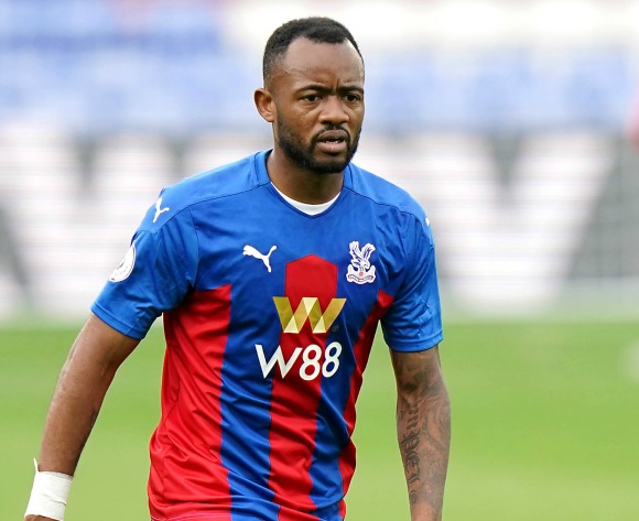 Jordan Ayew claims Ghana sports writers award