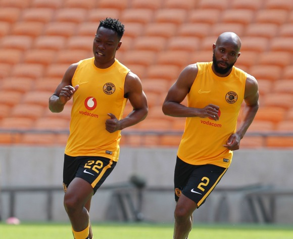 All eyes on Chiefs in midweek DStv Premiership action