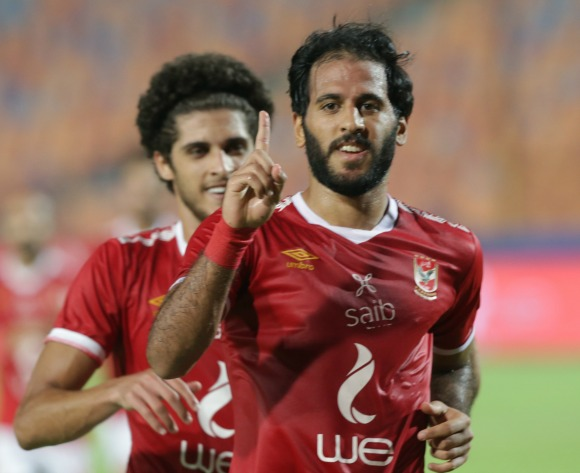 Al Ahly beat Wydad to book CCL final spot