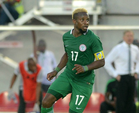 Onazi reveals failed Crotone transfer