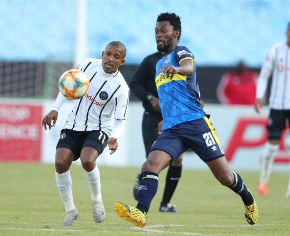 Pirates, City set for MTN8 battle