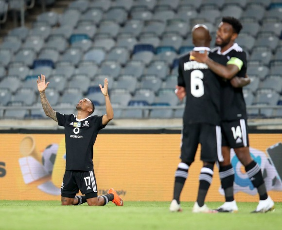 Pirates edge past City to book MTN8 semi-final spot