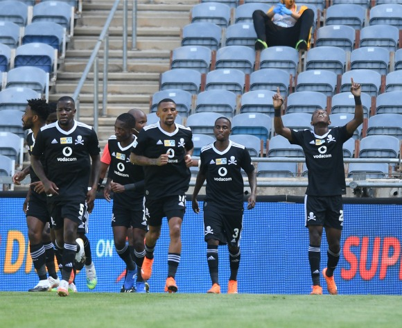Rampant Pirates humble Chiefs in MTN8