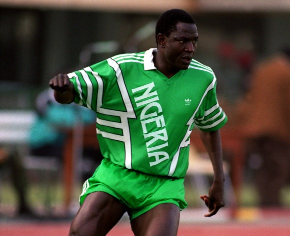 Remembering the great Rashidi Yekini