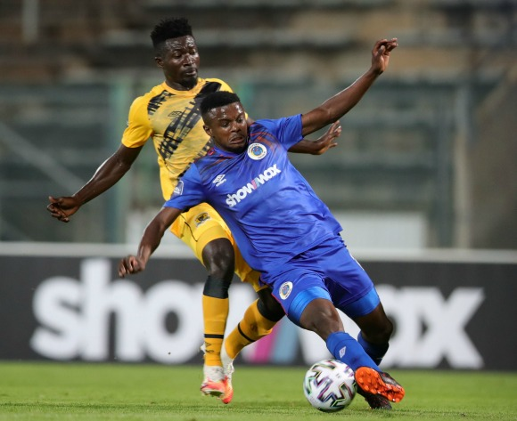 Sundowns, SuperSport off to winning start in DStv Premiership