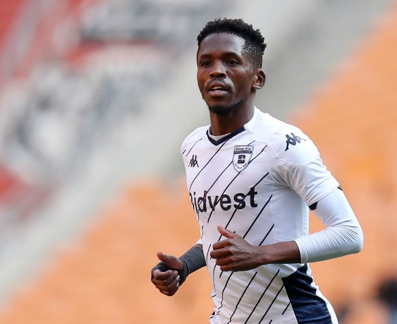 Monare joins former Wits captain in Orlando
