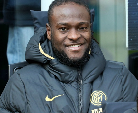 Gerkus: Victor Moses back on Spartak Moscow radar