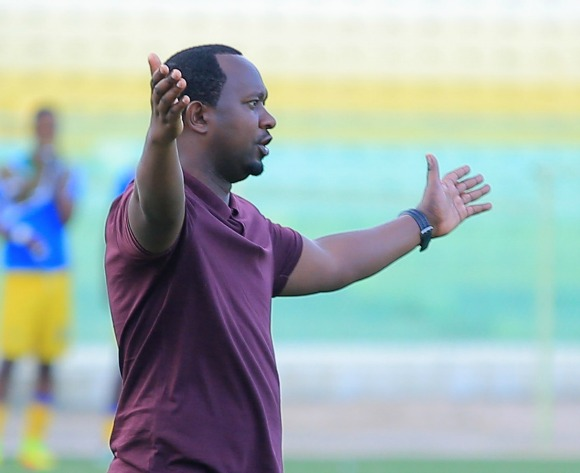 We'll be able to compete with Cape Verde – Rwanda coach
