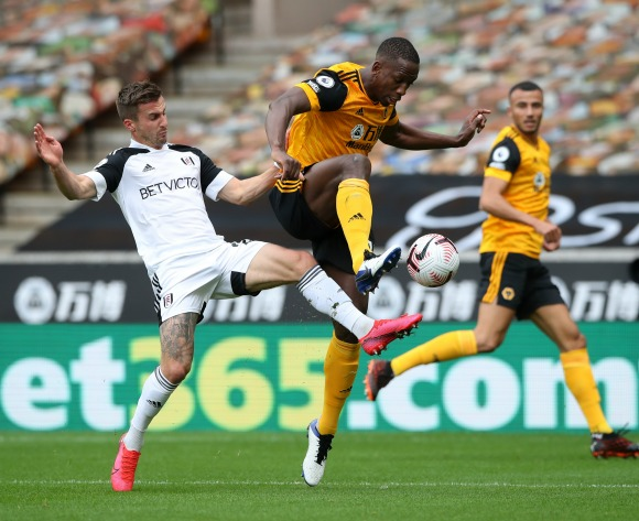 Willy Boly to make Ivory Coast debut