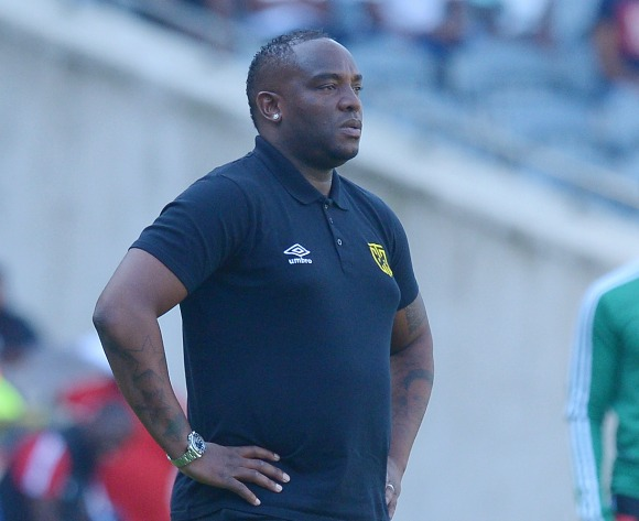 Benni McCarthy would be perfect for Sundowns – Moore