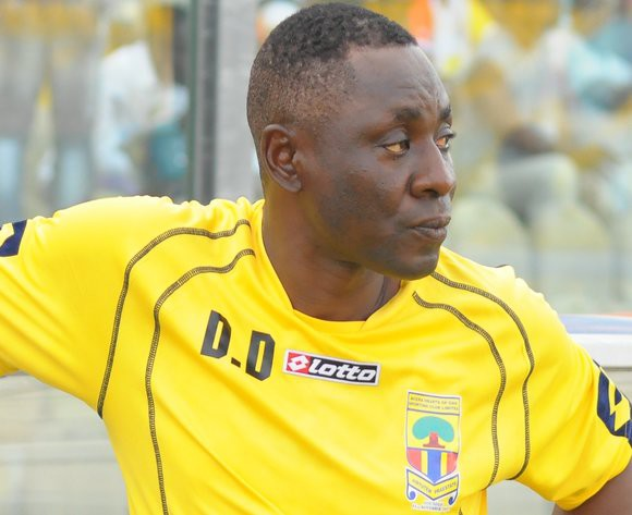 Foh-Amoaning: David Duncan should be Black Stars coach