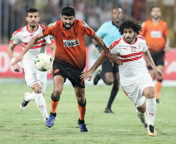 Six Ahly & Zamalek players contract COVID-19 ahead of final