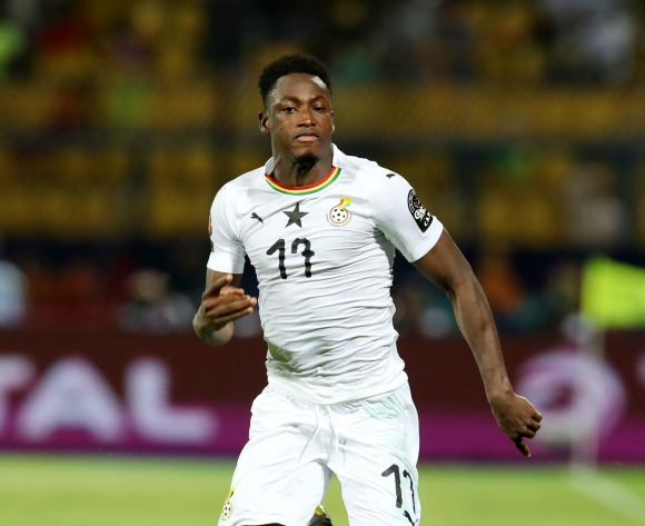 Forgotten Chelsea star Rahman included in Ghana squad