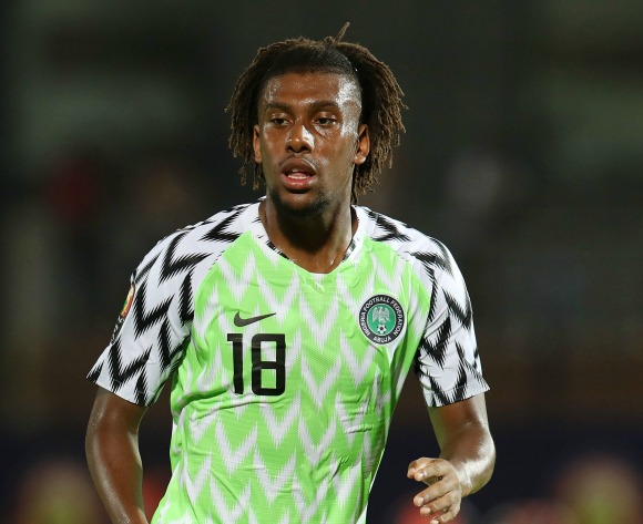 Afcon Wrap: Nigeria choke on another good day for home teams
