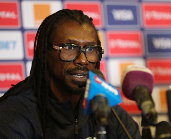Senegal look to keep up perfect record in Group I