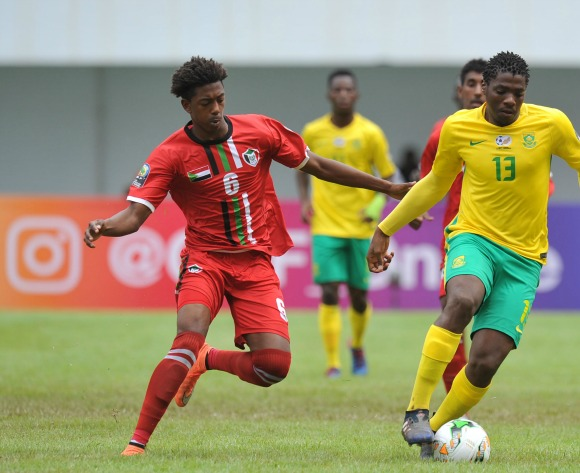 Sudan out to deny Ghana AFCON spot