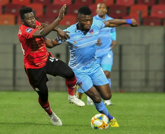 Maritzburg slump to third straight loss