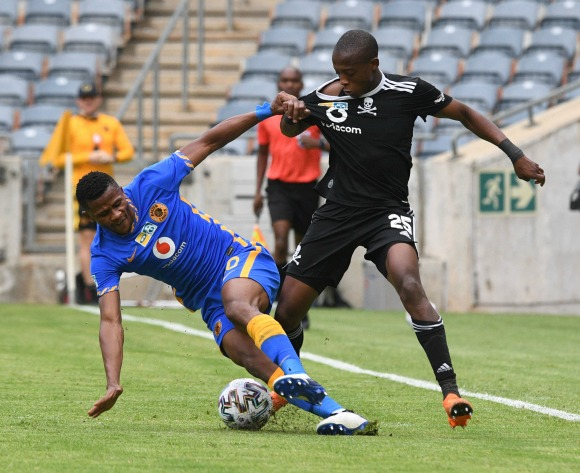 Pirates clear favourites in MTN8 showdown versus Chiefs