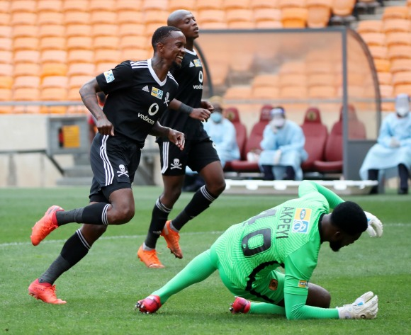 Pirates to face Celtic in MTN8 final