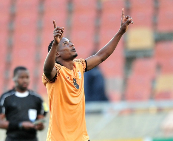 Zambia fight back to defeat Botswana