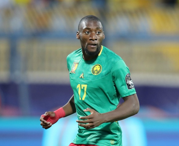 Cameroon look to brush aside Mozambique