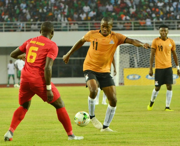 Zambia face Botswana in Southern African Derby