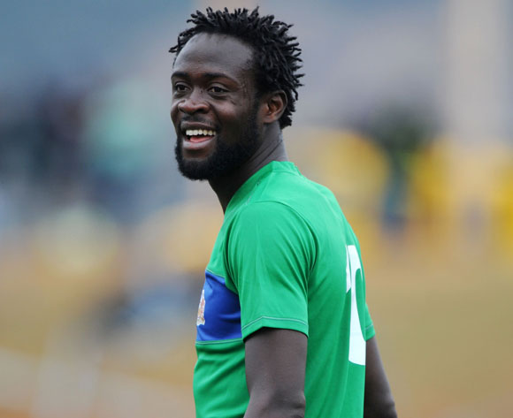 Kei Kamara hands Sierra Leone boost ahead of Nigeria clashes