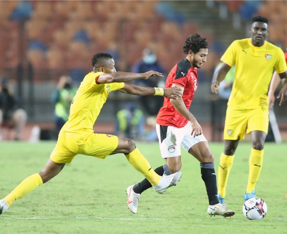 Togo out to surprise Egypt