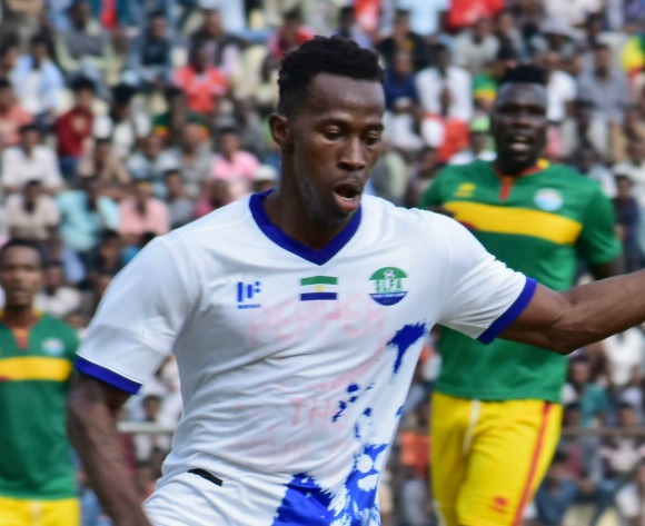 Sierra Leone produce stunning comeback away to Nigeria in eight-goal thriller
