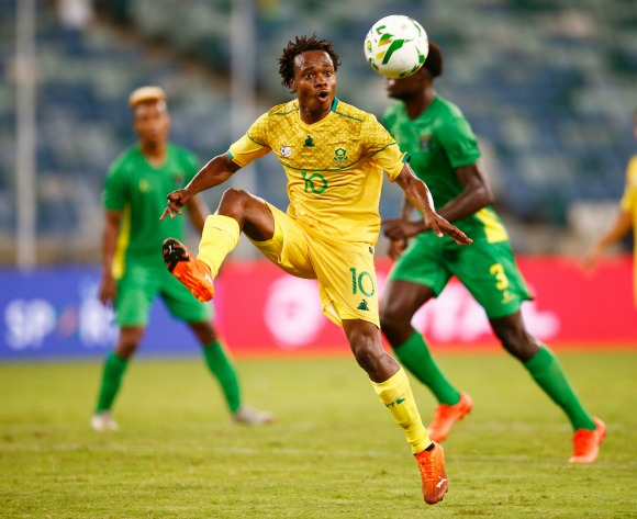 SA look for important 'away' win