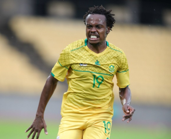 Bafana Bafana made to work hard by Sao Tome and Principe