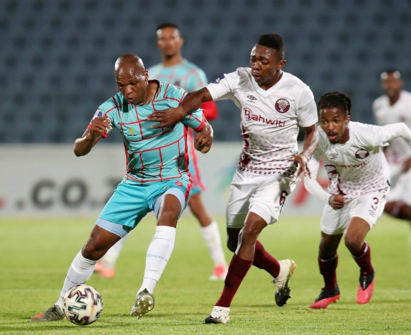 DStv Premiership Wrap: Swallows move top as Chiefs drop more points