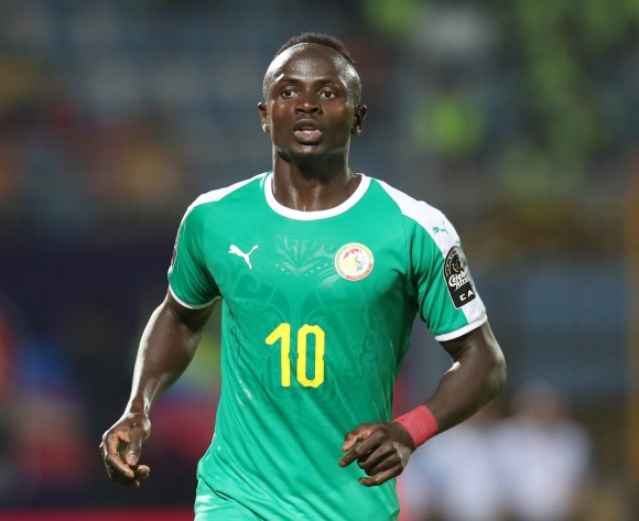 Afcon Wrap: Senegal become first team to qualify