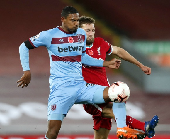 Moyes: Why Ivory Coast called-up Haller