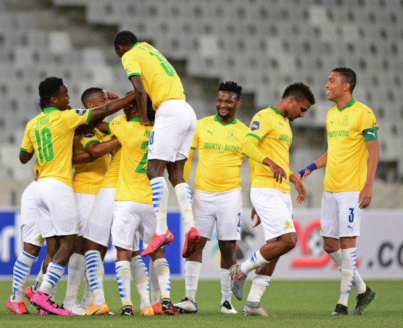 DStv Premiership Wrap: Sundowns win in Cape Town to reclaim top spot
