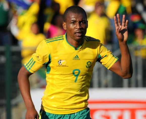 VIDEO: Remembering Mphela's screamer on his birthday