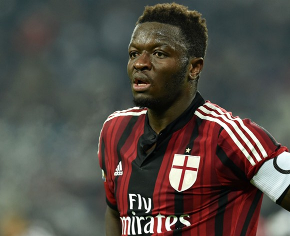 Ex-Milan boss: Muntari incident changed our history
