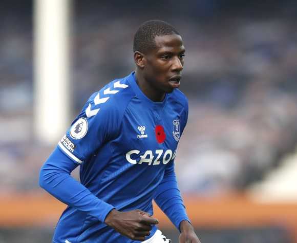 Everton star Doucoure: Why I prefer France over Mali