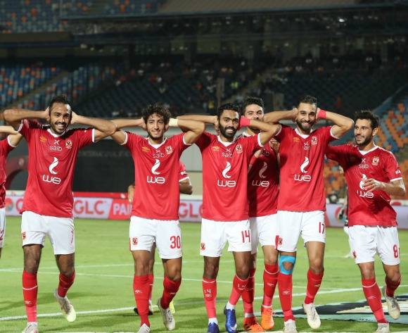 Ahly open CAFCL defence with win in Niger